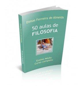 50 AULAS DE FILOSOFIA