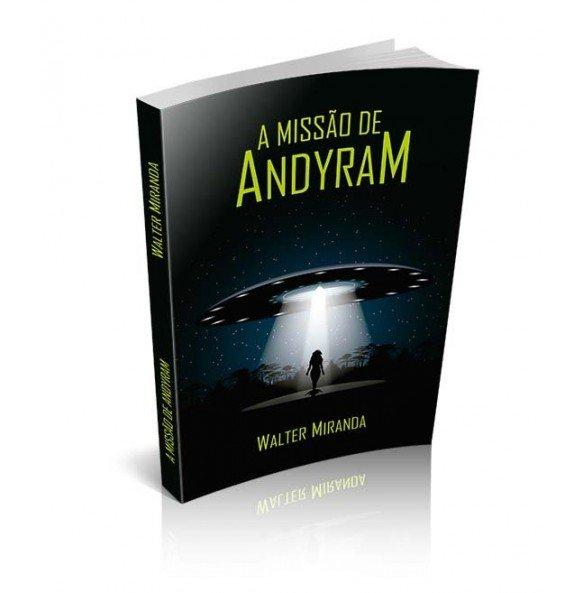 A MISSÃO DE ANDYRAM