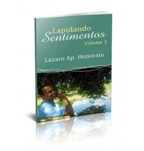LAPIDANDO SENTIMENTOS Volume 2