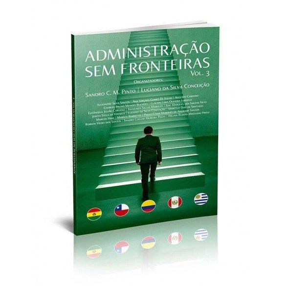 ADMINISTRAÇÃO SEM FRONTEIRAS VOLUME 3