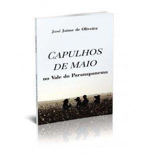 CAPULHOS DE MAIO NO VALE DO PARANAPANEMA