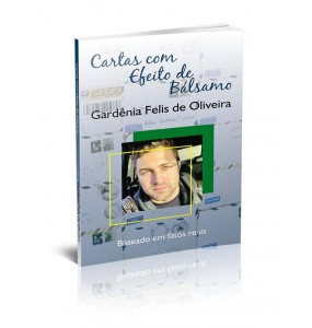 CARTAS COM EFEITO DE BÁLSAMO