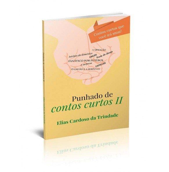 PUNHADO DE CONTOS CURTOS II