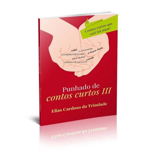 PUNHADO DE CONTOS CURTOS III
