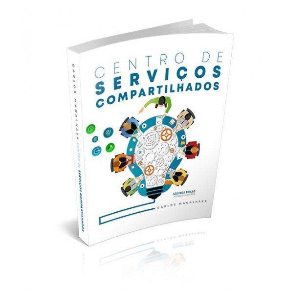 CENTRO DE SERVIÇOS COMPARTILHADOS - 2ª EDIÇÃO