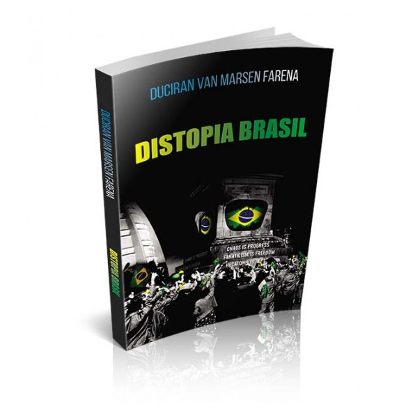 DISTOPIA BRASIL