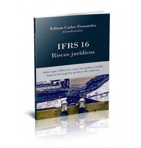 IFRS 16 – RISCOS JURÍDICOS