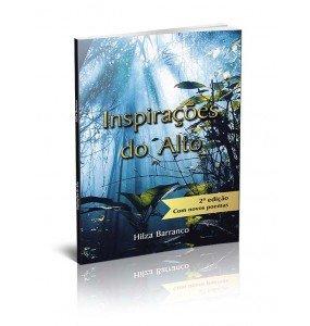 INSPIRAÇÕES DO ALTO 2ª EDIÇÃO