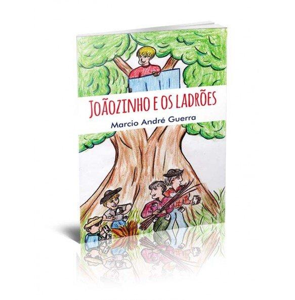 JOÃOZINHO E OS LADRÕES