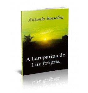 A LAMPARINA DE LUZ PRÓPRIA