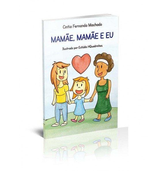MAMÃE, MAMÃE E EU
