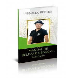 MANUAL DE BELEZA E NEGÓCIOS