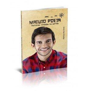 MATUTO POETA  - HISTÓRIAS RIMADAS NO SERTÃO