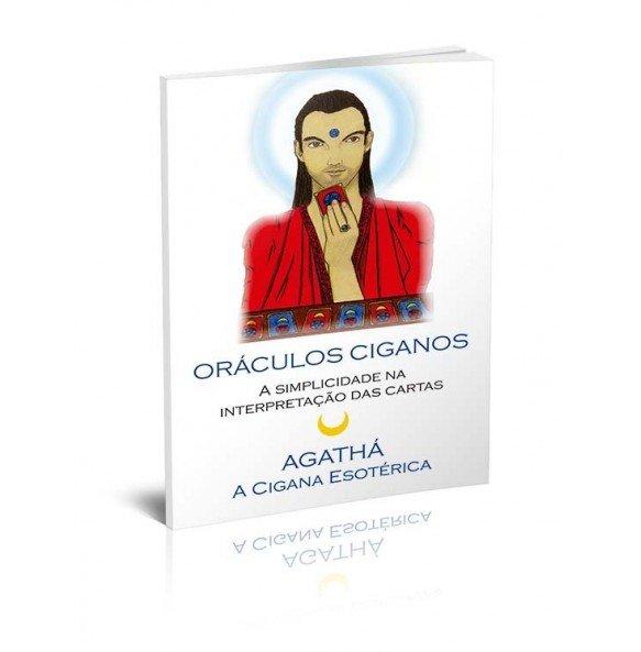 ORÁCULOS CIGANOS - A SIMPLICIDADE NA INTERPRETAÇÃO DAS CARTAS