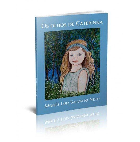 OS OLHOS DE CATERINNA