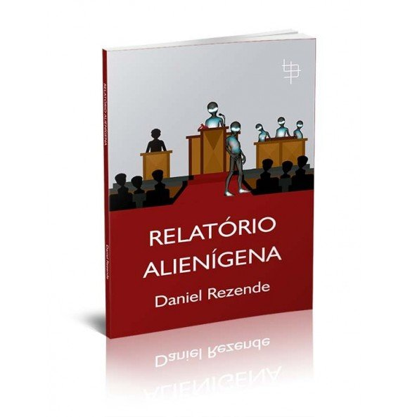 RELATÓRIO ALIENÍGENA