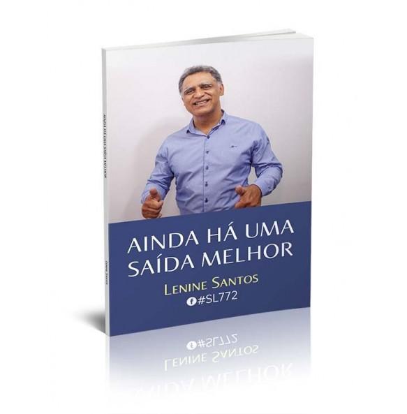AINDA HÁ UMA SAÍDA MELHOR