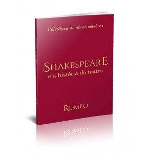 SHAKESPEARE E A HISTÓRIA DO TEATRO