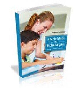 AFETIVIDADE NA EDUCAÇÃO - ESGOTADO