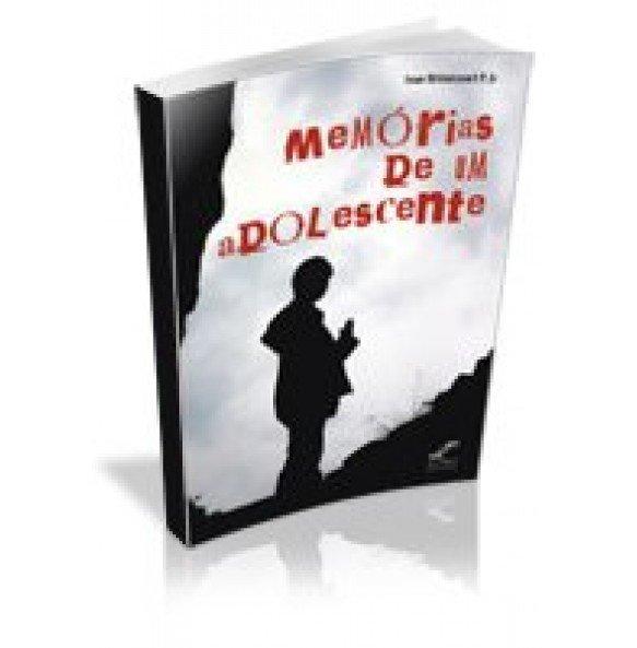 MEMÓRIAS DE UM ADOLESCENTE