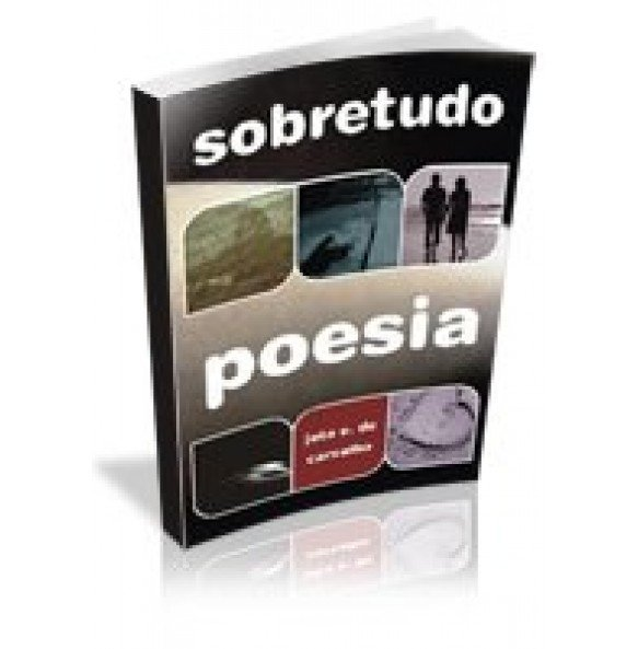 SOBRETUDO POESIA