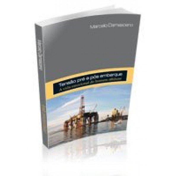 TENSÃO PRÉ E PÓS EMBARQUE- A Vida Emocional do homem offshore