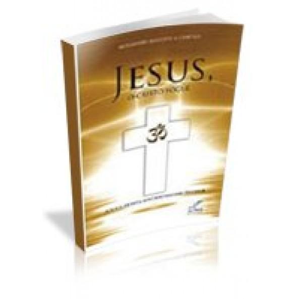 ESGOTADO  -  Jesus, o Cristo Yogue