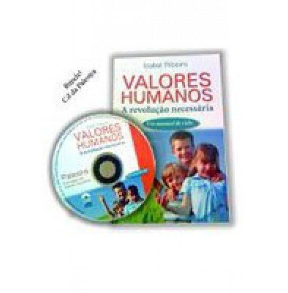 ESGOTADO   -   Valores Humanos