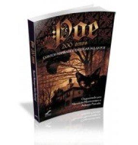 POE 200 Anos Contos Inspirados em Edgar Allan Poe