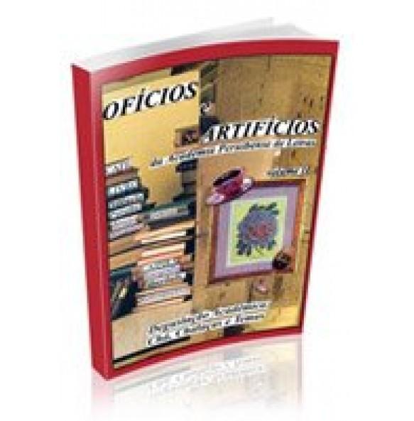 Ofícios e Artifícios da Academia Peruibense de Letras – Volume II Degustação Acadêmica: Chá, Chalaça