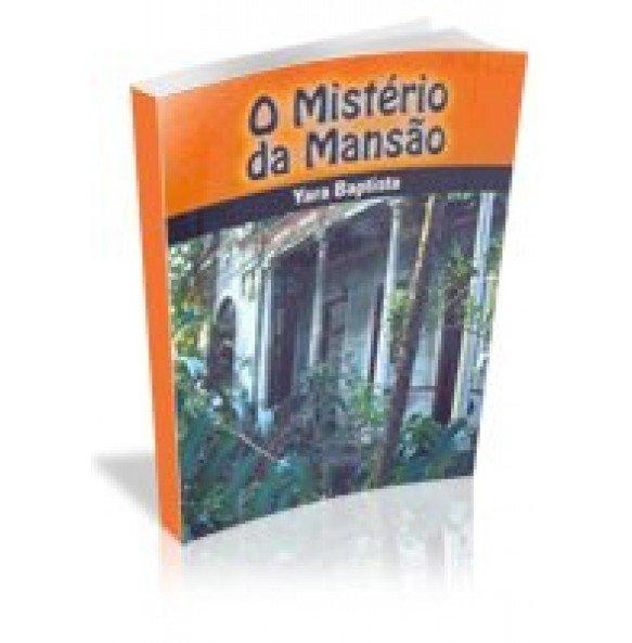 O MISTÉRIO DA MANSÃO