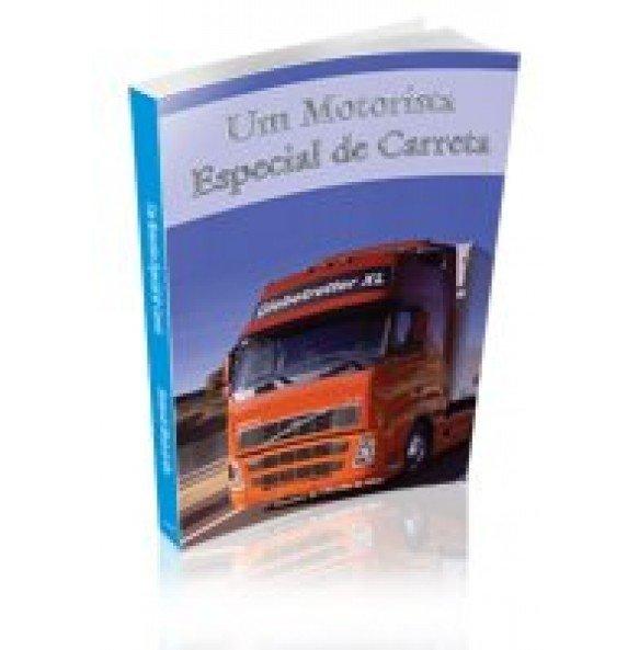 UM MOTORISTA ESPECIAL DE CARRETA