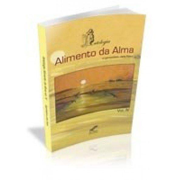 ALIMENTO DA ALMA Vol. IV