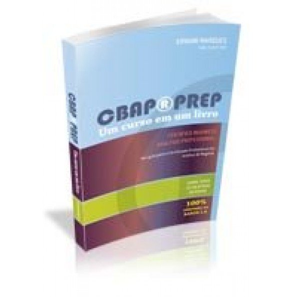 CBAP®PREP - Um curso em um livro
