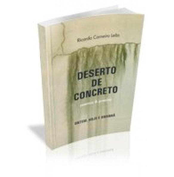 DESERTO DE CONCRETO