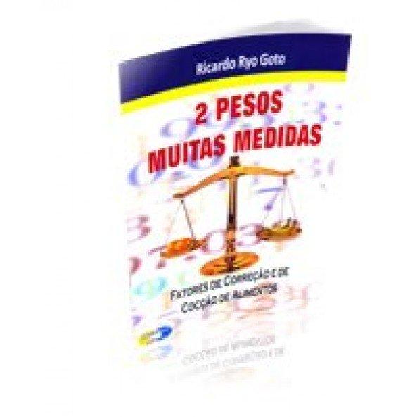 2 PESOS MUITAS MEDIAS