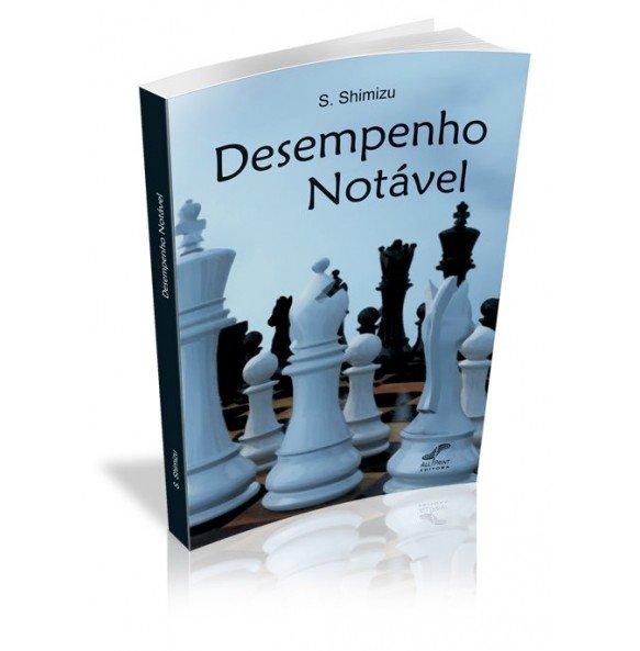 DESEMPENHO NOTÁVEL