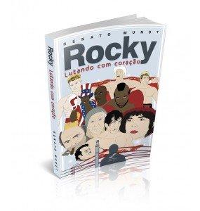 ROCKY  Lutando com coração