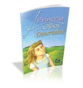 A PRINCESA DOS OLHOS DOURADOS