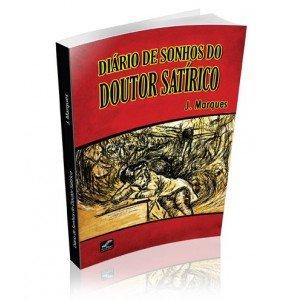 DIÁRIO DE SONHOS DO DOUTOR SATÍRICO