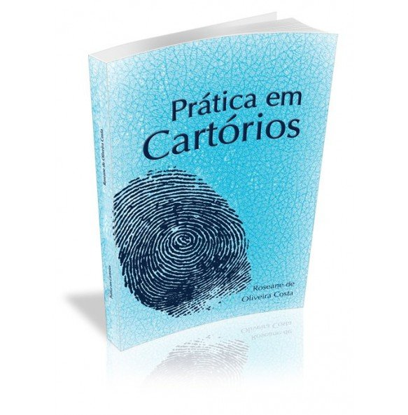 PRÁTICA EM CARTÓRIO- ESGOTADO