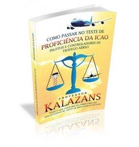 COMO PASSAR NO TESTE DE PROFICIÊNCIA DA ICAO Pilotos e Controladores de Tráfego Aéreo