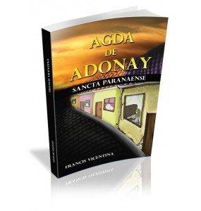AGDA DE ADONAY SANCTA PARANAENSE