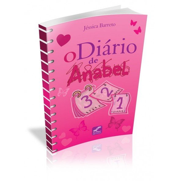O DIÁRIO DE ANABEL