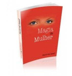 MAGIA DE MULHER