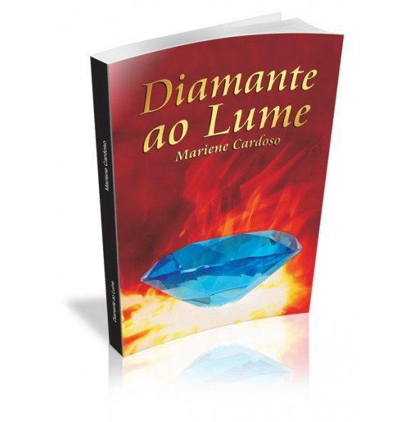 DIAMANTE AO LUME