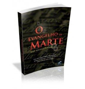 O EVANGELHO DE MARTE