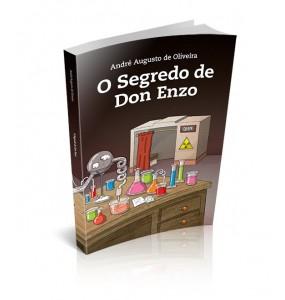 O SEGREDO DE DON ENZO