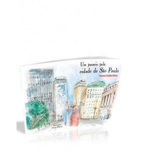 UM PASSEIO PELA CIDADE DE SÃO PAULO