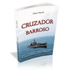 CRUZADOR BARROSO GUARDIÃO DOS MARES